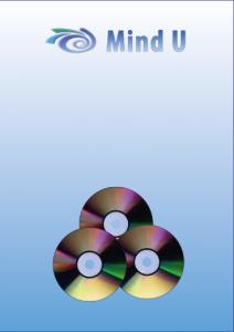 Mindfulness CD's
